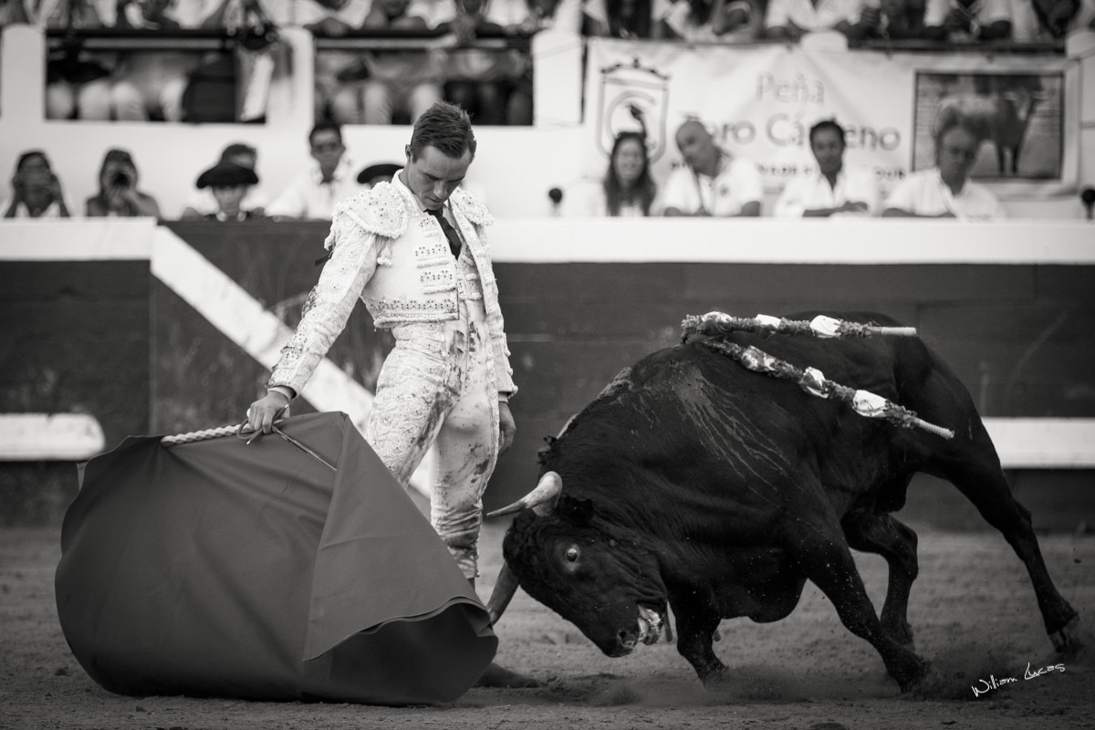 Juan Bautista Dax  2018©William LUCAS