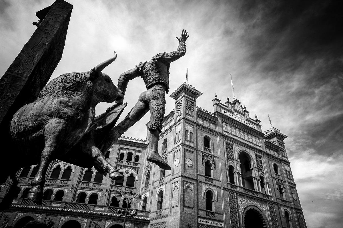 Las Ventas 2015©William LUCAS