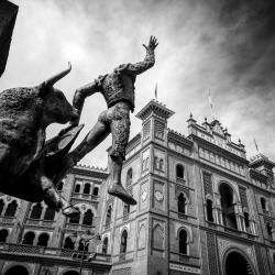 Las Ventas 2015©William LUCAS