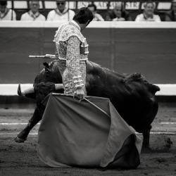 Miguel Angel Perera Bilbao 2017©William LUCAS