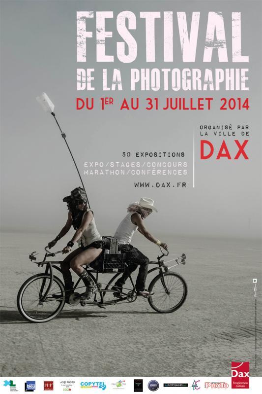 Festival photo dax 2014