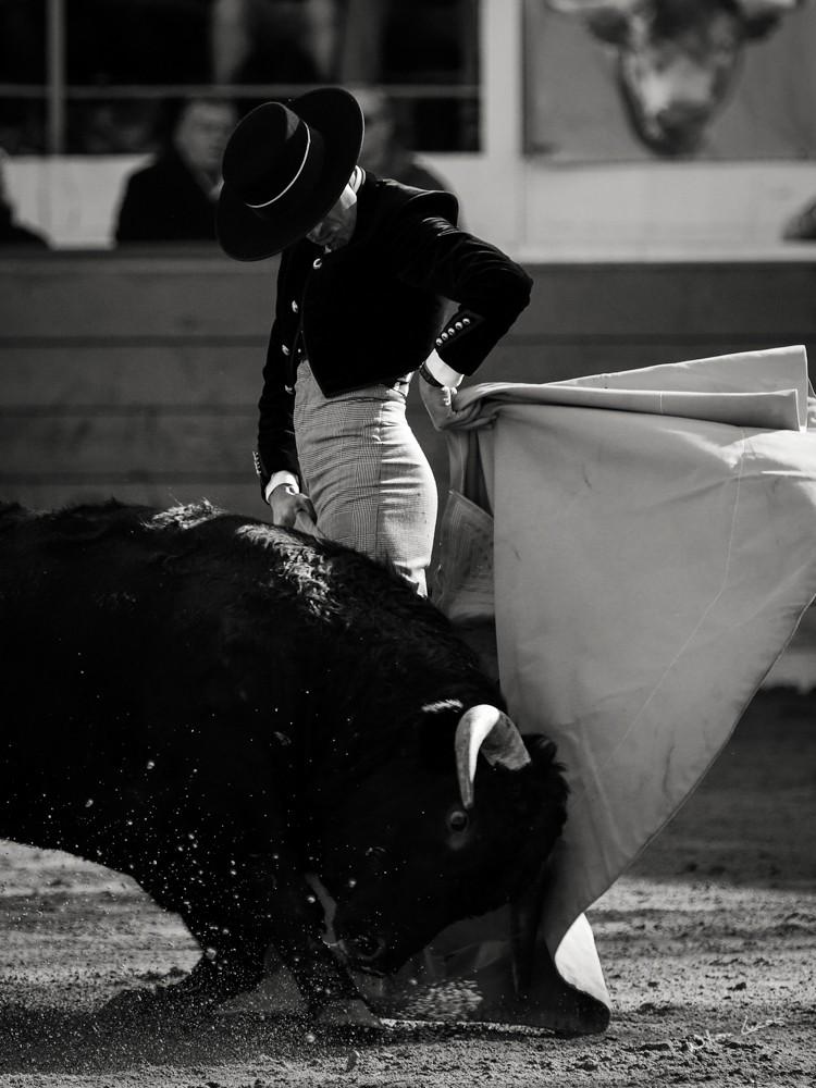 Emilio de Justo Rion 30x40 2017©William LUCAS